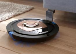 Вжух и чисто! Новый робот Philips – Шумахер уборки