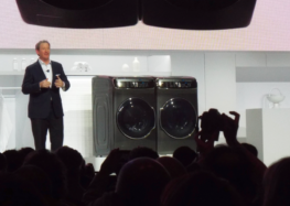 Главное про новый домашний комплекс чистоты Samsung