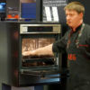Немцы в М.Видео: AEG открыла фирменный бутик
