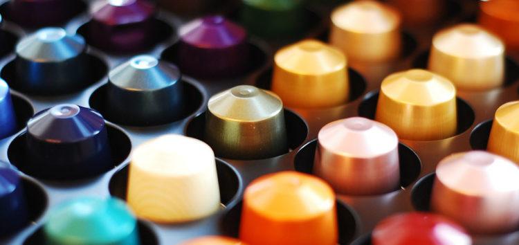 Бульон из капсулы: новые возможности кофеварки