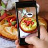 Обед по фотографии: протестировали новое мобильное приложение для кулинаров-фотографов