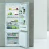 Whirlpool SPACE400 - компактный, но вместительный встраиваемый холодильник