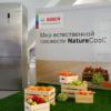 Bosch представила новые холодильники по цене от 26 000 рублей