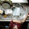 Тест не женщины: большое посудомоечное приключение