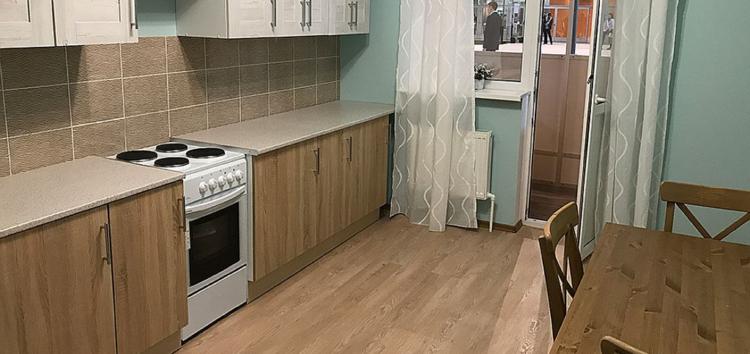 В рамках реновации москвичей переселят в квартиры с допотопными электроплитами