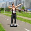 Мультиварка на колёсах или транспорт XXI века? Тест гироскутера Polaris