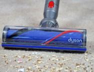Тест, который заставит вас по-другому взглянуть на пылесос: Dyson V8 против аллергии