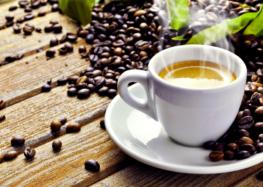 Новинка Scarlett: для тех, кому нужна простая, компактная и недорогая кофеварка