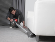Hoover опередил LG — уже в сентябре в России стартуют продажи пылесоса нового поколения
