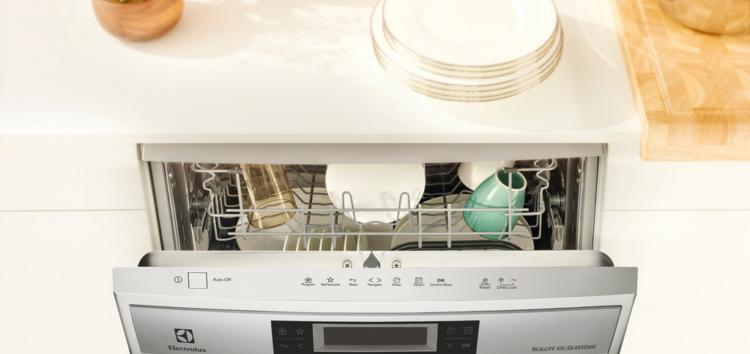 Посудомоечная машина — как сделать безошибочный выбор? Пять главных правил