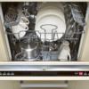 Делаем работу посудомоечной машины максимально эффективной. Гид пользователя