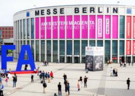 Домашняя техника — главные хиты выставки IFA 2017