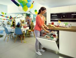 ТОП-6 посудомоек для семейного спокойствия