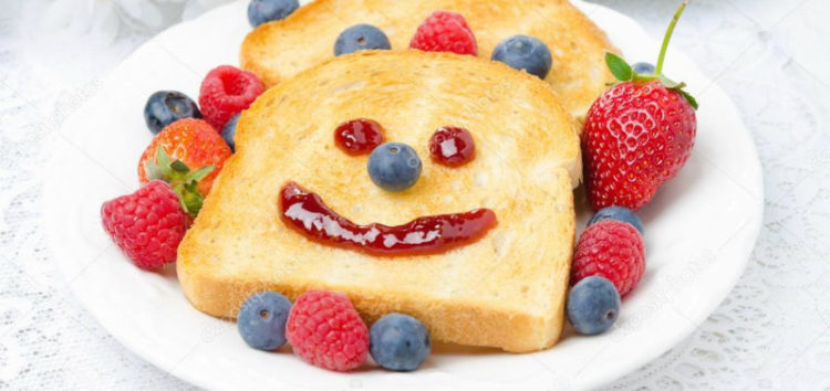 Новинки SCARLETT – тостеры, с которыми весело