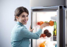 Суперсвежесть. Пять холодильников, в которых вашим продуктам будет хорошо