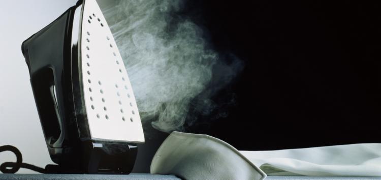 Что делать, если сломался утюг, отпариватель или парогенератор? Лайфхак от «Гранд Мастера»