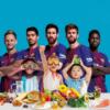 """Компания """"БЕКО"""" и футбольный клуб """"Барселона"""" помогут детям"""