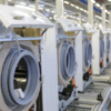 Как делают стиральные машины: видео с завода