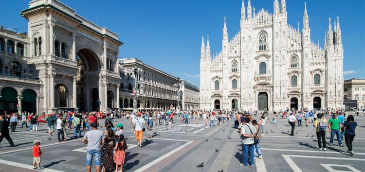 Крутые новинки для кухни. Из Милана