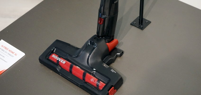 Hoover Hoover H-Free   Фото: The Быт