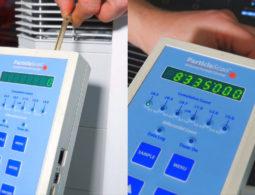 BORK А704 против IQAir. Обзор и тест очистителей воздуха