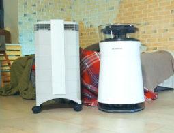 LG против IQAir. Какой очиститель воздуха купить?