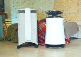 LG SIGNATURE против IQAir. Обзор и тест очистителей воздуха
