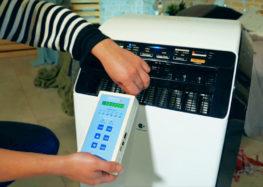Panasonic против IQAir. Обзор и тест очистителей воздуха
