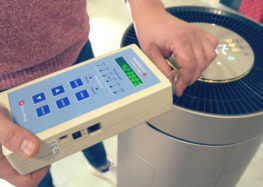 LG Puri Care против IQAir. Обзор и тест очистителей воздуха