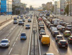 Появился первый очиститель воздуха для автомобилей: рассказываем главное