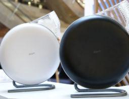 Что такое IQAir Atem Desk и зачем он нужен?